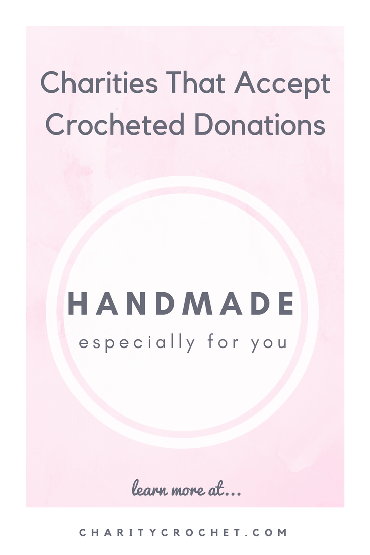 Handmade Especially For You - Comfort Scarves - CharityCrochet